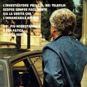 Investigazioni private Verbania GRANDI INVESTIGAZIONI